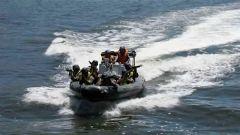 【第一軍視】意義重大!中、俄、南非三國海上聯演震撼回顧