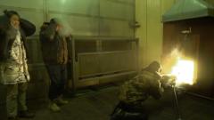 -48℃低溫極寒試驗 89式重機槍射擊零故障