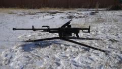 89式12.7毫米重機槍:重量更輕 精度更高 打得更準