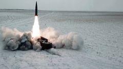 指哪打哪 伊斯坎德爾導彈實戰打擊精度達1米