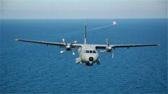 印海上巡邏機24小時不間斷關注阿拉伯海意欲何為?