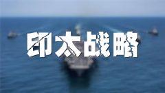 房兵:印太戰略是慫恿印度沖鋒陷陣 美國坐收漁利