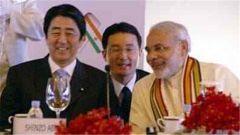 """滕建群:為在印度洋立足 日本步步為營""""拉攏""""印度"""
