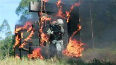 陸軍第73集團軍某炮兵旅:淬煉膽魄 心理防護訓練