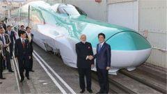 李莉:印度欲借助日本元素 實現經濟軍事全面騰飛