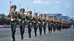 中央军委办公厅印发《关于先行调整军级以上军官军衔晋升有关政策的通知》