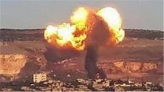 伊拉克軍事基地遭襲致6人傷 基地內駐有美方人員