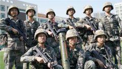 走进驻澳门部队,带你看新时代霓虹灯下的哨兵