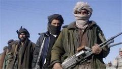 阿特種部隊展開清剿行動 25名塔利班武裝分子喪生