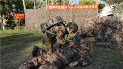 保障就是保胜利!联勤保障部队第909医院开展比武考核
