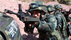 立足实战 突出实用! 武警玉林支队开展基层应急班强化训练