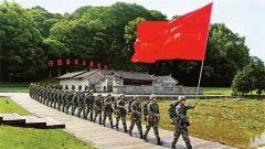 毫不动摇坚持党对人民军队的绝对领导