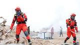 救援科目训练