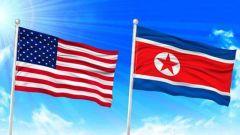 特朗普:美国正在密切监控朝鲜