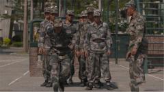 駐澳門部隊戰士:就算當不了升旗手也要守護這方熱土