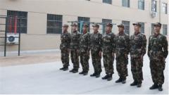 這群新兵的愿望有些不一樣 一起來看微視頻《新兵愿望》