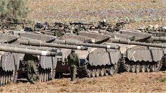 以色列結束大規模軍事演習