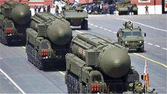 俄戰略火箭部隊現代化武器裝備率超過70%