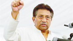 巴基斯坦前總統穆沙拉夫因叛國罪被判處死刑