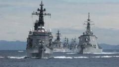 伊朗总统鲁哈尼将访问日本 日媒:日拟向中东派遣海上自卫队