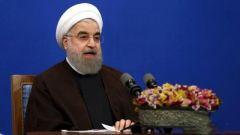 伊朗总统鲁哈尼将访问日本 时隔19年 伊朗总统再访日