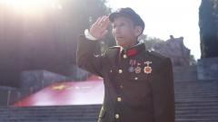 【第一軍視】84歲抗美援朝老兵講述戰斗往事 沉痛回憶令人潸然淚下