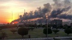 """美国为何重提油厂遇袭?专家:""""恶心""""伊朗 推动对伊政策"""