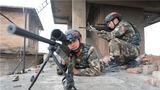 狙击手占领制高点