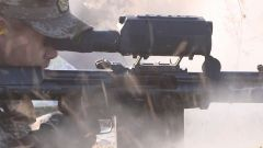 膛口制退器:削减狙击枪后坐冲量的秘诀