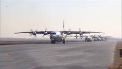跨區機動演練 錘煉大規模空降突襲作戰能力