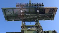 北部戰區空軍雷達某旅開展冬季戰場適應性訓練