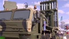 俄空天部队将接装12个营S-350防空系统