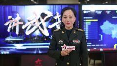 中國軍視網上線五周年!《講武堂》欄目傾情來賀!