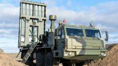 首套S-350防空系统交付俄军: 比S-300威力大 比S-400更灵活
