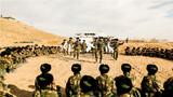 開展戰地文化活動