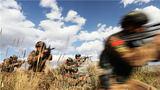 """日前,武警云南總隊滇西片區第四季度""""魔鬼周""""極限訓練圓滿落幕。此次訓練旨在全面檢驗特戰隊員的體能、技能、戰術、心理等方面的素質,激發他們精武強能的昂揚斗志,鍛造一批素質過硬、克敵制勝的特戰精兵。圖為特戰隊員進行野外突擊訓練。"""