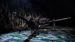 """35毫米狙擊榴彈發射器:發射""""炮彈""""的狙擊武器"""