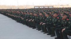 """""""00后""""新兵的首份军旅荣誉到了 请查收"""