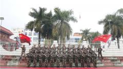 駐滇武警:《強軍戰歌》奏響時代新篇章
