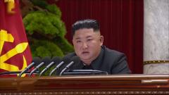 朝中社報道金正恩所作報告 美若執意對朝敵視 朝將繼續開發戰略武器