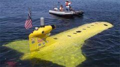 """俄羅斯""""波塞冬""""VS美國""""虎鯨""""無人潛航器 專家:一個致命一個干活"""