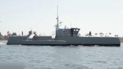 """美國""""海上列車""""無人艦隊短板是什么?來和房兵探討一下"""