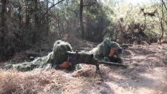 【第一军视】军令如山号角催征 万里疆场齐开训