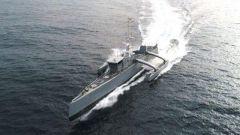 """美國招標的""""海上列車""""無人艦隊到底怎么樣?軍事專家告訴你"""