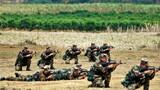 小组战术训练