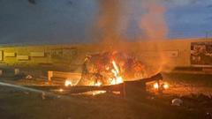 伊拉克巴格達國際機場遭襲 伊朗伊斯蘭革命衛隊高級將領身亡