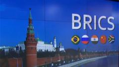 外交部:中方将全力支持俄方金砖国家主席国工作