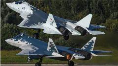 苏-57坠毁 会改变俄军列装节奏?专家:方法有很多计划不会变