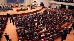 伊拉克議會通過決議 要求外國軍隊結束駐扎