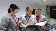 安控專家胡志宏:手握火箭飛行安全的最后一道保險